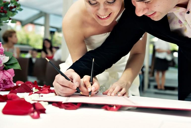 Особенности регистрации брака за сутки во Львове